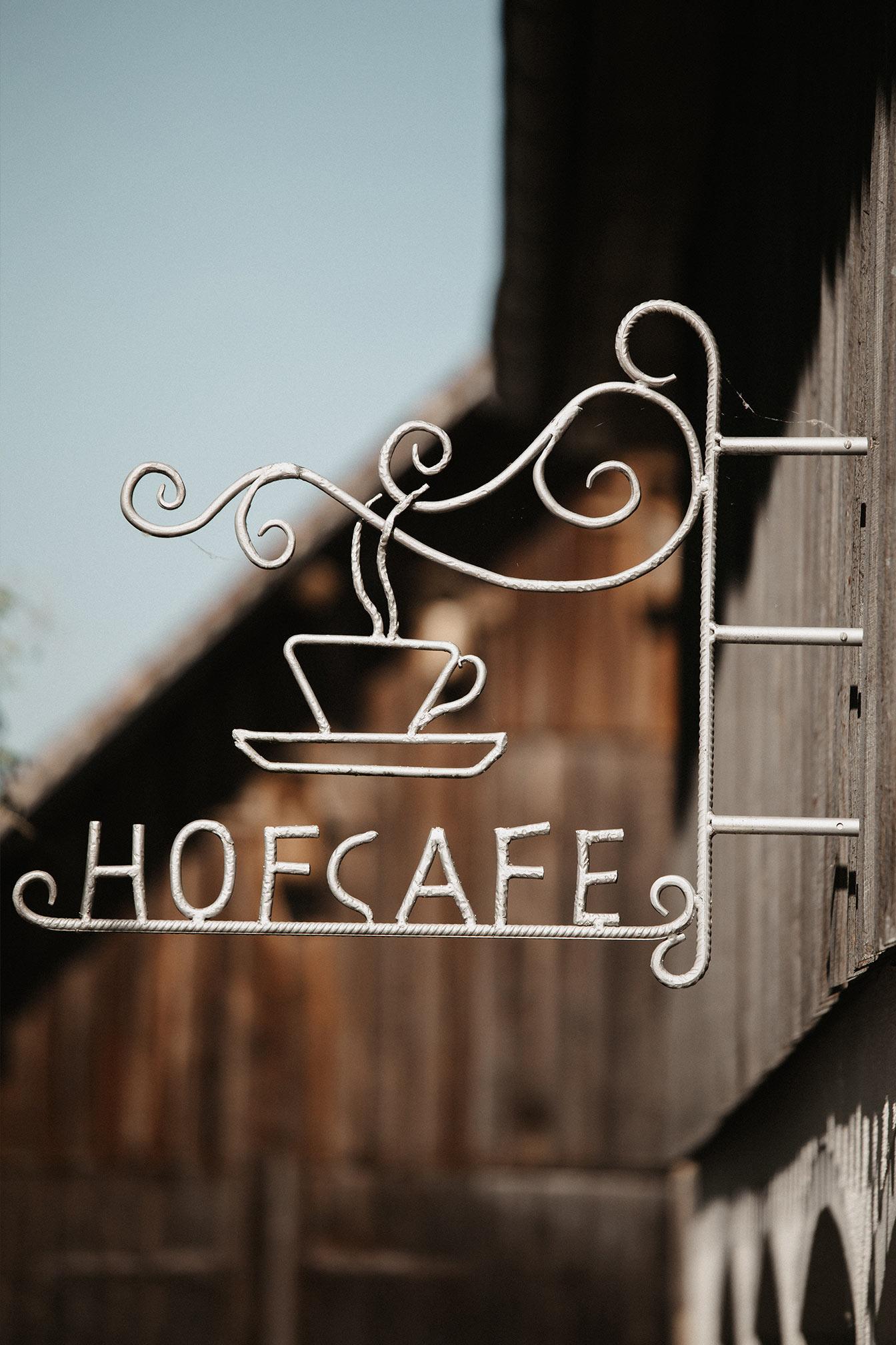 Hofcafé Lauben