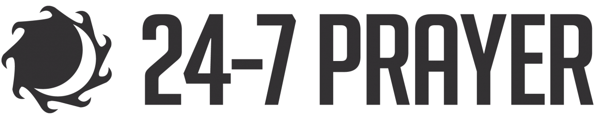 24/7 prayer